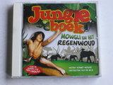 Jungle Boek - Mowgli en het Regenwoud
