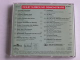 Hi-five Dolby Surround Demonstratie