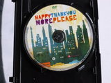 Happy Thank You More Please (DVD)