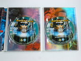 Metropolis - Osamu Tezuka (2 DVD)