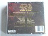Star Wars - Attack of the Clones (2 CD) Nieuw
