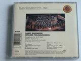 Schubert - Symphony no.9 / Daniel Barenboim