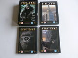King Kong - Deluxe Extended Edition (3 DVD)