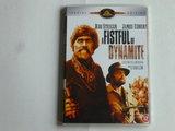 A Fistful of Dynamite - Rod Steiger, Sergio Leone (DVD)_