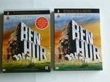 Ben Hur - William Wyler (4 DVD) Collector's Edition