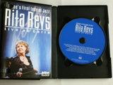 Rita Reys - Live at Carre (CD + DVD)_