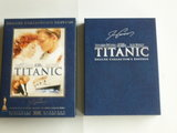 Titanic - Deluxe Collector's Edition (4 DVD)
