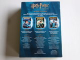 Harry Potter - Jaar 1-3 (6 DVD)