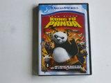 Kung Fu Panda (DVD) Nieuw