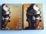 Gladiator - Russell Crowe (3 DVD) Extended Special Edition