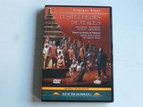 Bizet - Les Pecheurs de Perles / Yasu Nakajima (DVD)_