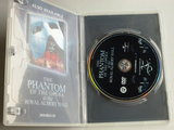 The Phantom of the Opera at the Royal Albert Hall - Andrew Lloyd Webber (DVD)_
