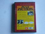 Pulp Fiction - Quentin Tarantino (DVD) Nieuw / Cinema Kaskrakers