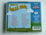 Liedjes van Annie M.G. Schmidt - De Gouden Nachtegaaltjes (2 CD) Nieuw_