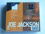 Joe Jackson - Night and Day + Body and Soul (2 CD geremastered) Nieuw