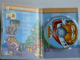 Garfield - Holiday Celebrations (DVD)