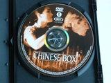 Chinese Box - Wayne Wang (DVD)_