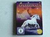 Apassionata - Im Licht der Sterne (2 DVD)