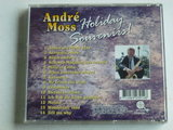Andre Moss - Holiday Souvenirs!_