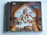 The Jewel of the Nile - Soundtrack_