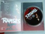 Ramses Shaffy - Ramses / Pieter Fleury (DVD)