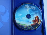 The Lion King - Disney (Diamond Edition) DVD