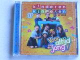 Kinderen voor Kinderen - 37 /  Voor altijd jong!