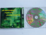 Nirvana - All Apologies, Rape Me (CD Single)