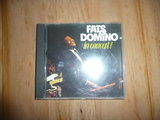 Fats Domino - In Concert!
