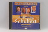 The New London Chorale - The Young Schubert (BMG)