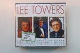 Lee Towers - Het Mooiste & Het Beste (2 CD)