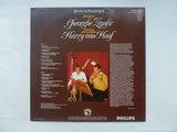 Gheorghe Zamfir / Harry van Hoof - Music by Candlelight (LP)