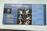Christophe - Olympia (2 LP)