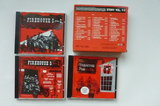 Firehouse Five plus two - Story 1-3  (3 CD)
