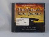 The Twelve Irish Tenors - Live in Concert