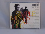 Simple Minds - Real Life