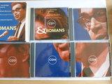 Godfried Bomans - Een 10 delige radioserie over Godfried Bomans (5 CD)