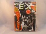 Vliegende Panters - Sex / Hype (DVD)