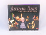 James Last - Live in Europe 2004 (2 CD)