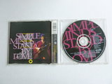 Simple Minds - Stand by love (CD Single)