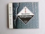 Rolling Stones - Sexdrive (CD Single)