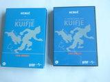 Kuifje - 21 Avonturen van Kuifje (Luxe 6 DVD Boxset)