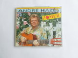 Andre Hazes - Zomer (CD Single)