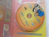 Bassie & Adriaan - Op reis door Europa (DVD)
