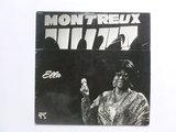 Ella Fitzgerald – Ella Fitzgerald At The Montreux Jazz Festival 1975