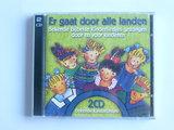 Er gaat door alle landen - bekende Bijbelse kinderliedjes (2 CD)