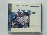 Status Quo - Greatest Hits and more (2 CD)