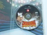 Najib Amhali - Freefight (universal) DVD