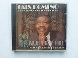 Fats Domino - Blueberry Hill / 20 Greatest Hits