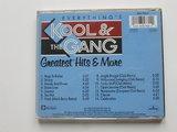 Kool & the Gang - Greatest Hits & More_